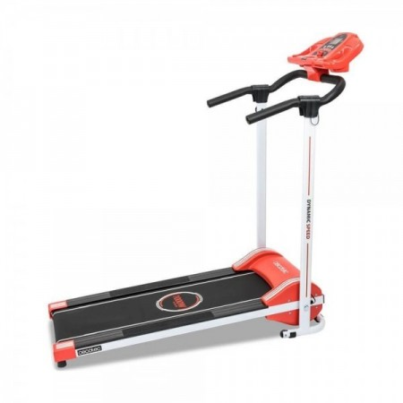 Cinta de andar RunFit Step Red
