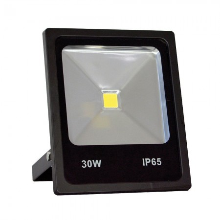 Foco Led 30 W. 4000°K 2550 Lumenes IP65