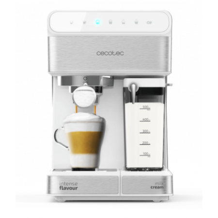 Power Instant-ccino 20 Touch Serie Bianca (Oculto)