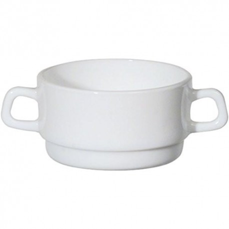 Tazas consome restaurant 31 cl pack 6