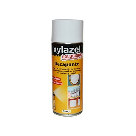 DECAPANTE SPRAY 400ML.
