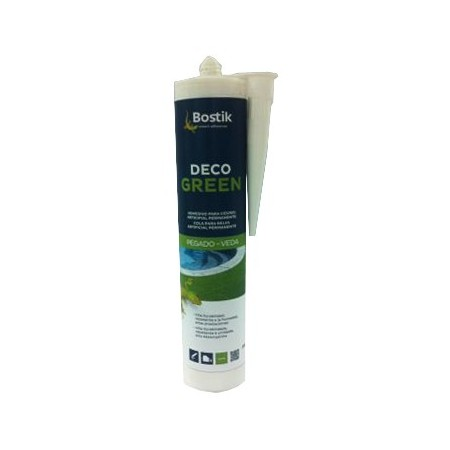 DECO GREEN PEGADO PERM. 290ML. CARTUCHO