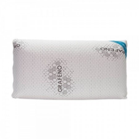 Almohada Recolax Visco Grafeno