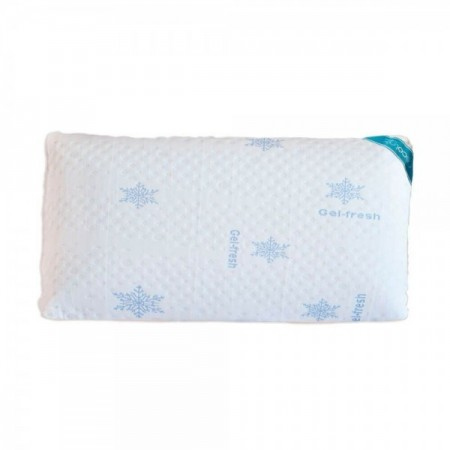 Almohada Recolax Visco Gel
