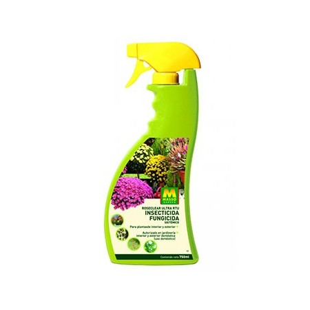 Insecticida fung.t.total 750ml pistola