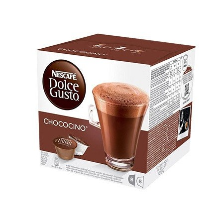 CHOCOLATE DOLCE GUSTO