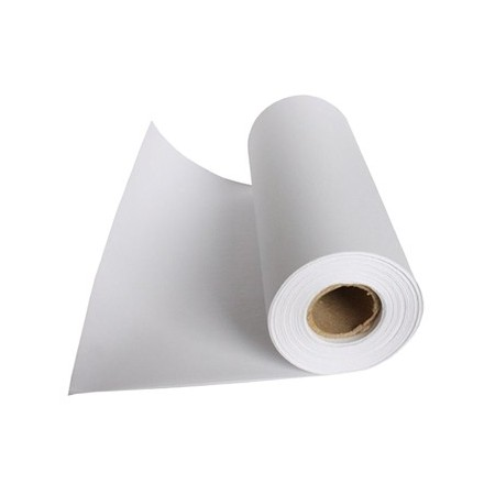 PAPEL ADH. BLANCO BRILLO 69586 R/20mt.