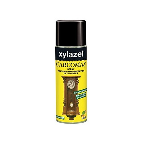 SPRAY PROTECTOR CARCOMA 400ML.