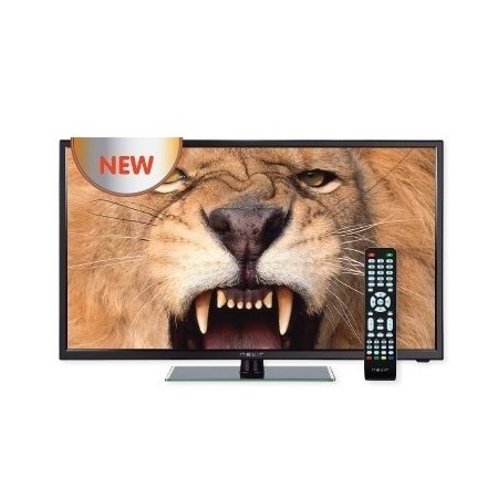 "Tv Nevir Led Nvr7510 22hd N 22""inch"" 55,88 Cms Full Hd Funcion Hotel Control Parental Timeshift Hdmi Usb/_/r"