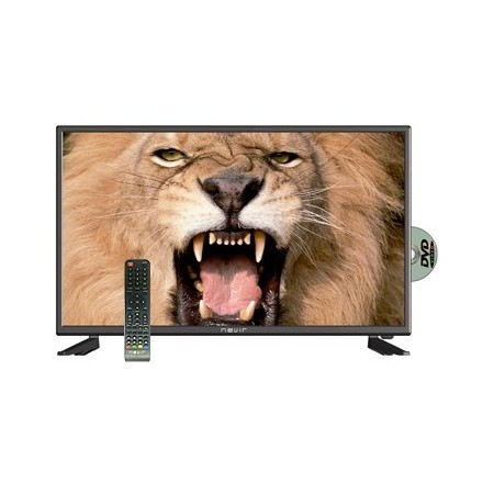 Tv Nevir Led Nvr7409 32hd N Con Dvd Hd Ready Blue Point Modo Hotel Timeshift Multilector Hdmi Usb/_/r