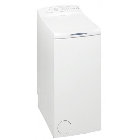 Lavadora Whirlpool Awe2240 Carga Superior 6kg 1000rpm Blanco 90x40x60 A++ 59db Small Display (sustituye A Awe2239)