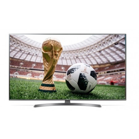 "Tv Lg Led 43uk6750pld 43""inch"" 109,22 Cms Uhd 4k Smart Tv Wifi 2000 Pmi 4 Hdmi 2 Usb"