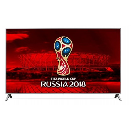 "Tv Lg Led 86uk6500pla 86""inch"" 218,44 Cms Uhd 4k Smart Tv Wifi 2000 Pmi 4 Hdmi 3 Usb"