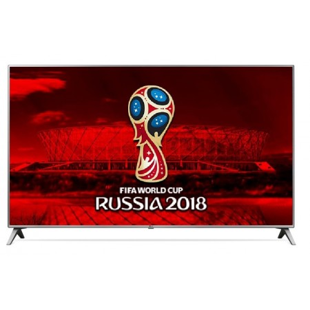 "Tv Lg Led 65uk6500pla 65""inch"" 165,10 Cms Uhd 4k Smart Tv Wifi 2000 Pmi 4 Hdmi 3 Usb"