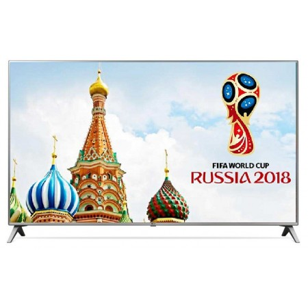 "Tv Lg Led 50uk6500pla 50""inch"" 127,00 Cms Uhd 4k Smart Tv Wifi 1700 Pmi 4 Hdmi 3 Usb"