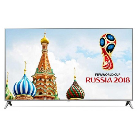 "Tv Lg Led 43uk6500pla 43""inch"" 109,22 Cms Uhd 4k Smart Tv Wifi 1700 Pmi 4 Hdmi 3 Usb"