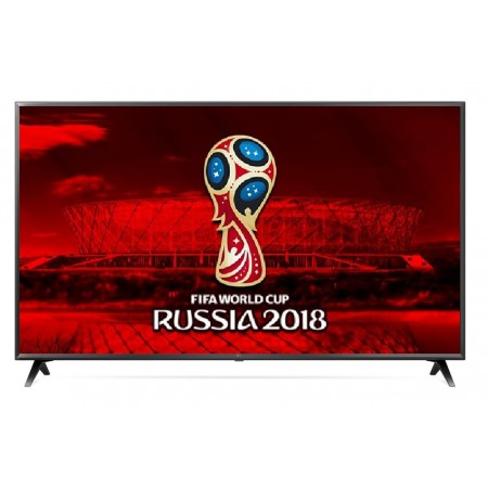"Tv Lg Led 65uk6300plb 65""inch"" 165,10 Cms Uhd 4k Smart Tv Wifi 1600 Pmi 3 Hdmi 2 Usb"
