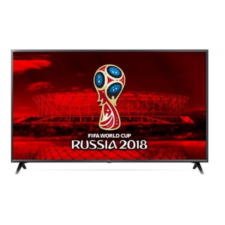 "Tv Lg Led 55uk6300plb 55""inch"" 139,70 Cms Uhd 4k Smart Tv Wifi 1600 Pmi 3 Hdmi 2 Usb"