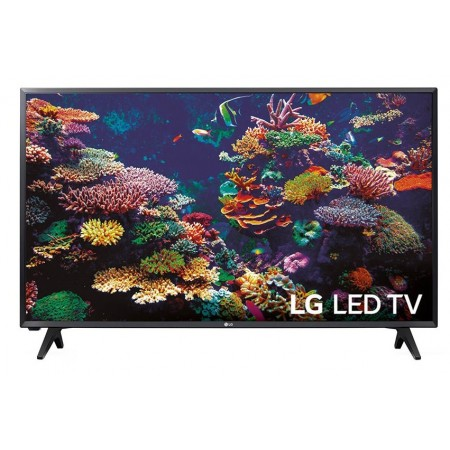 "Tv Lg Led 32lk500bpla 32""inch"" 81,28 Cms Hd Ready 200 Pmi 2 Hdmi 1 Usb"