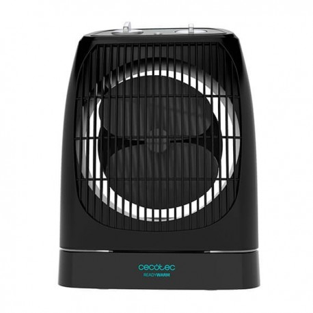 Termoventilador Ready Warm 9550 Force Rotate