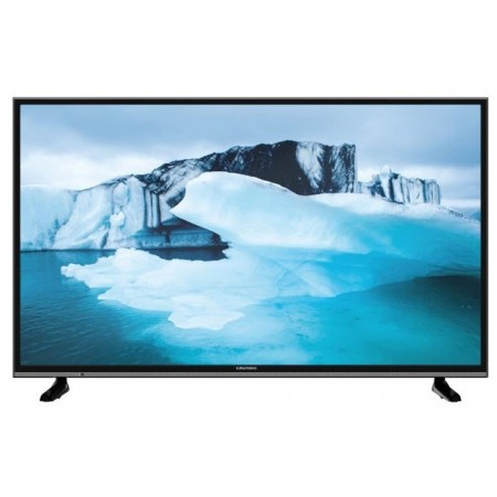 "Tv Grundig 49vlx7850bp 49"" 124,46 Cms Uhd 4k Hdr Smart Tv Wifi 3hdmi 2usb"