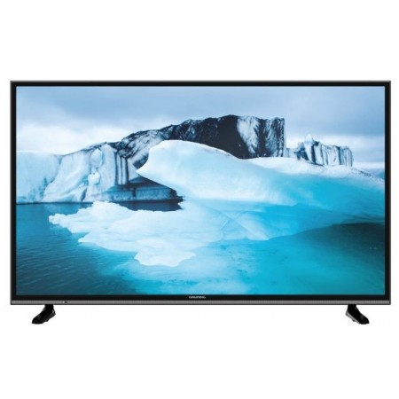 "Tv Grundig 65vlx7850bp 65"" 165,10 Cms Uhd 4k Hdr Smart Tv Wifi 3hdmi 2usb"