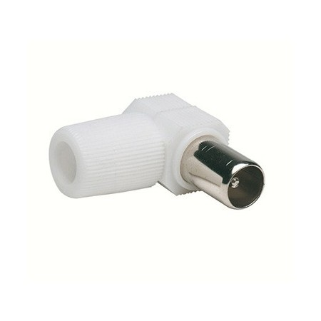 CONECTOR TV 9,5MM. 3112 MACHO