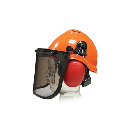 K/FORESTAL PROTECTOR FACIAL+AUDIT+CASCO