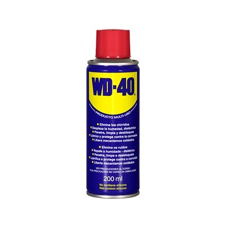 ACEITE LUBRICANTE WD/_/40 200ML
