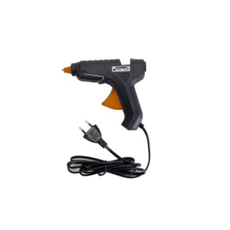 PISTOLA TERMOFUSIBLE COLA CALIENTE/_/55W65940