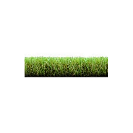 ROLLO CESPED ARTIFICIAL 2X10M PELO 30MM