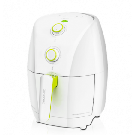 Cecofry Compact Rapid White