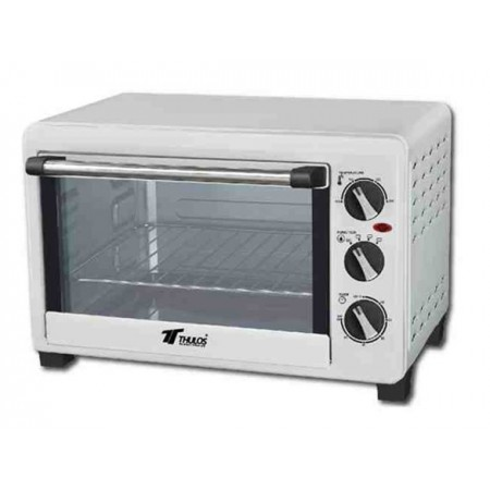 HORNO 18L.HE18/_/WH BLANCO