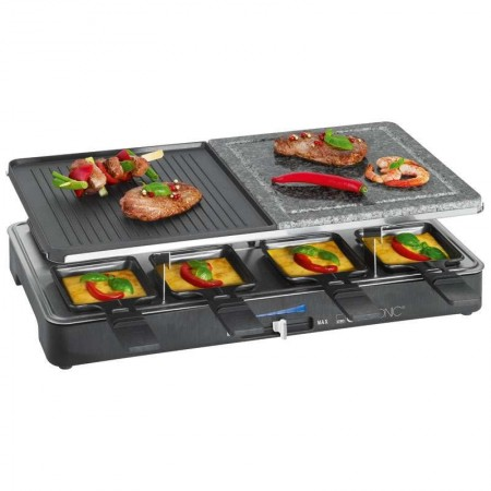 Clatronic Raclette /_/ Grill RG 3518