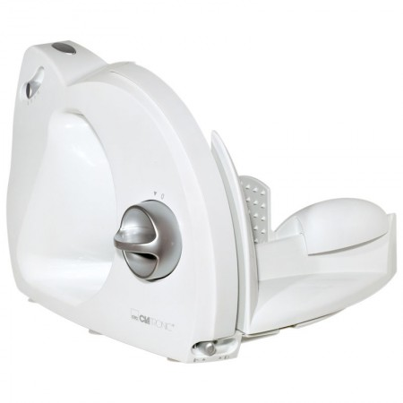 Clatronic Corta Fiambres AS 2958 Blanco