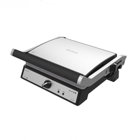 Parrilla eléctrica Rock´nGrill Multi 2400 UltraRapid Cecotec