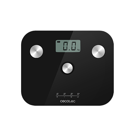 Surface Precision EcoPower 10100 Full Healthy Black