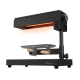 Raclette Cheese&Grill 6000 Black Cecotec